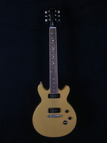2015 Gibson Les Paul Special TV Yellow