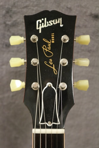 2015 Gibson LPR8 Lemon Burst