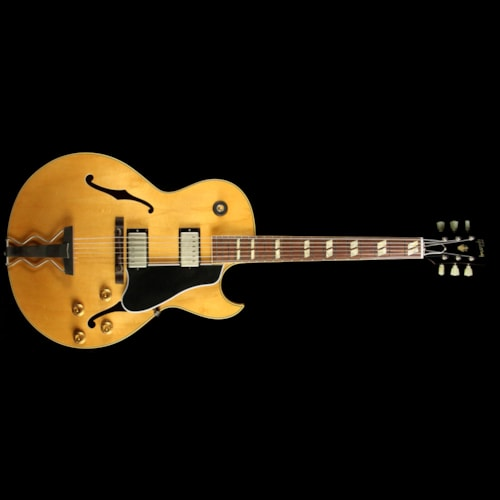 2015 Gibson Used 2015 Gibson Memphis 1959 ES-175 VOS Electric Guitar Natural