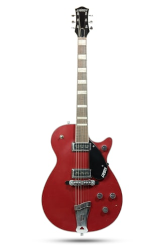 2015 Gretsch Custom Shop Relic 6128 Firebird Brand New, Original Hard