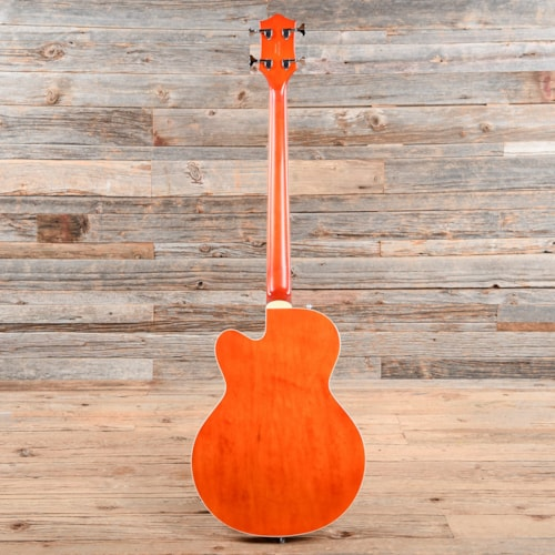 Gretsch Electromatic G5440 LS Orange 2015