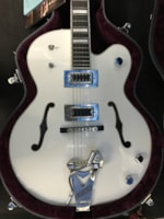 2015 Gretsch G75931-BD Billy Duffy