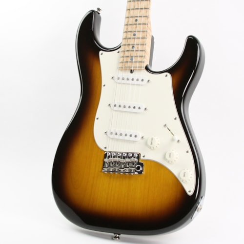 2015 James Tyler Studio Elite Sunburst, Mint, Original Hard, $2,699.00