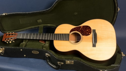 2015 Martin 00-18 Authentic 1931 Natural
