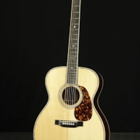 2015 Martin 000-42 Authentic