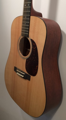 2015 Martin D-16GT Natural, Brand New, Original Hard, Call For Price!