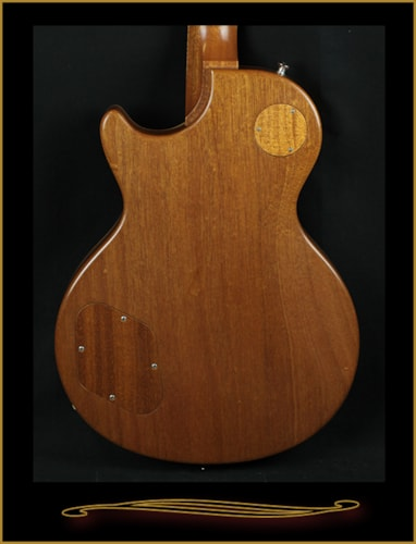 2015 Nik Huber Orca '59 with Exceptional Top Faded Sunburst, Mint, Original Hard, $6,500.00