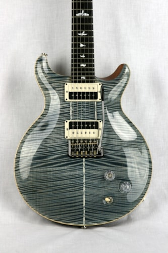 2015 Paul Reed Smith Private Stock SANTANA! PS5678 Winter Grey, Mint, Original Hard, $5,450.00