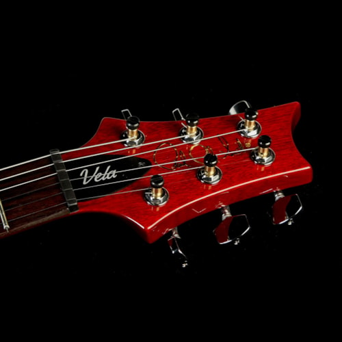 2015 Paul Reed Smith Used 2015 Paul Reed Smith S2 Series Vela Electric Guitar Vintage Cherry Excellent, $999.00
