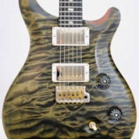 2015 PRS Custom 24 Wood Library