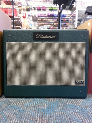 Blackwood Amplification Alpha 7
