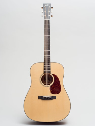 2016 Collings D1A Vintage Now Brand New, Original Hard