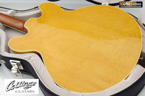 2016 Collings I-35LC Blonde
