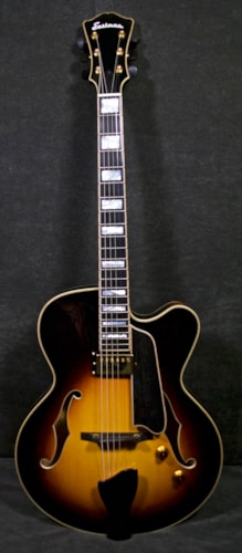 2016 EASTMAN Jazz Elite 16-6 #10003