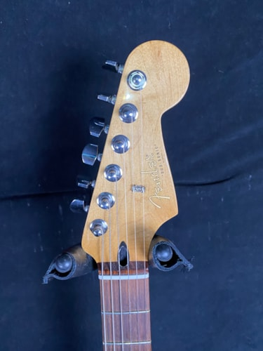 2016 Fender Duo Sonic HS Surf Pearl