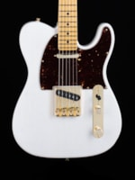 2016 Fender  Ltd. Select Telecaster 6.2lbs.