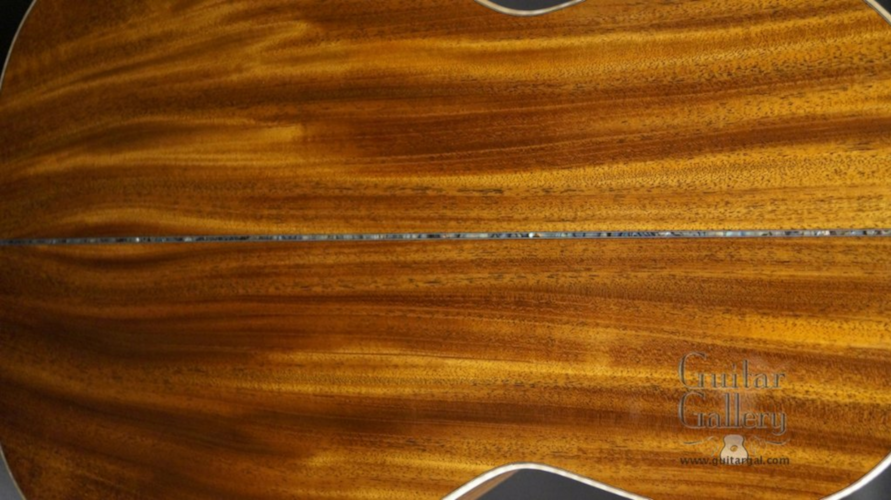 2016 Froggy Bottom Custom C Sinker Mahogany, Excellent, Original Hard, Call For Price!