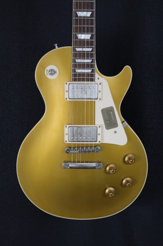 2016 Gibson 1957 Les Paul VOS Gold, Brand New, Original Hard, $4,699.00