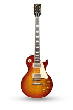 2016 Gibson Custom 1959 Les Paul True Historic Tom Murphy Aged