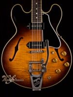 2016 Gibson 1961 ES-330TD Figured VOS (1961 Reissue)