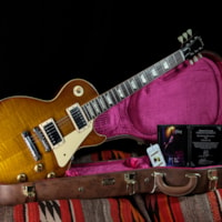 2016 Gibson Custom Shop Les Paul Rick Nielsen (1959 Reissue)