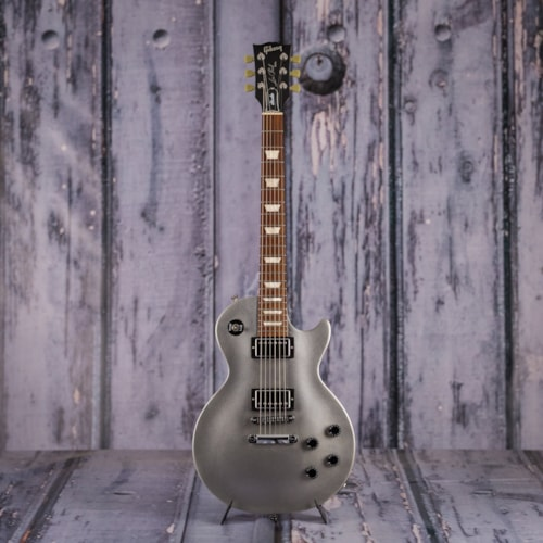 2016 Gibson Used  Gibson Les Paul Studio, Silver Sparkle Very Good, $979.99