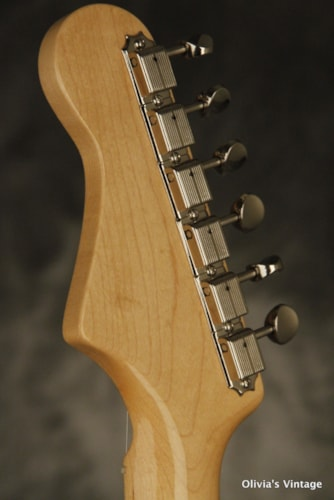 2016 GIL YARON S-type '54 Stratocaster BLONDE!!!