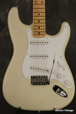 2016 Gil Yaron S-type Stratocaster