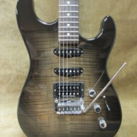 2016 G&L USA Legacy Deluxe