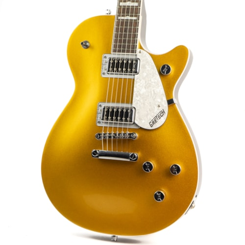 2016 Gretsch G5438 Electromatic Gold Top, Excellent, GigBag, $399.00