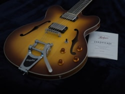 2016 Hofner Germany Verythin