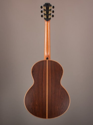 2016 Lowden S-50 Rosewood - Madagascar Mint $6,690.00