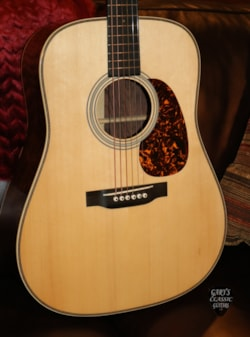 2016 Martin Authentic D28 1941 VTS