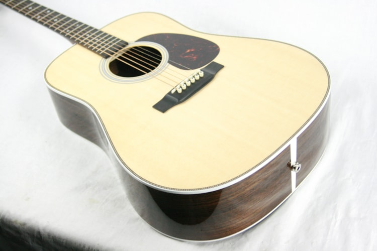 2016 Martin Custom Shop HD-28 Short Scale! Sitka Top & Rosewood Back/Sides! Gloss Finish