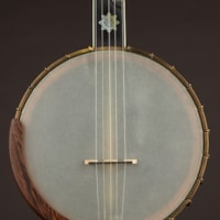 """2016 OME Ome Omega 11"""" w/ Carson Engraved Inlays (USED, )"""