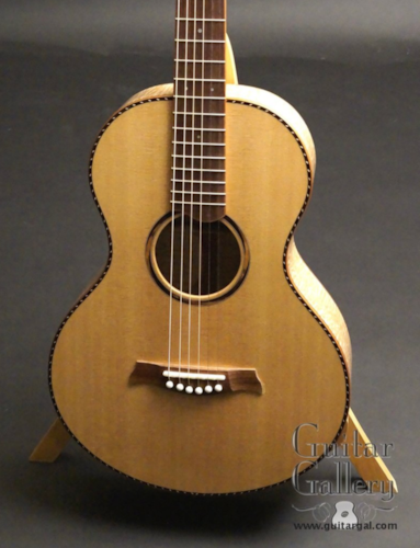 2016 Osthoff Parlor Extra Curly Maple, Near Mint, Original Hard, $4,395.00