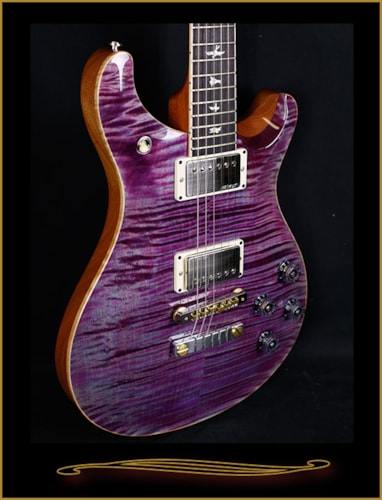 2016 Paul Reed Smith McCarty 594 Violet, Brand New, Hard, $4,200.00