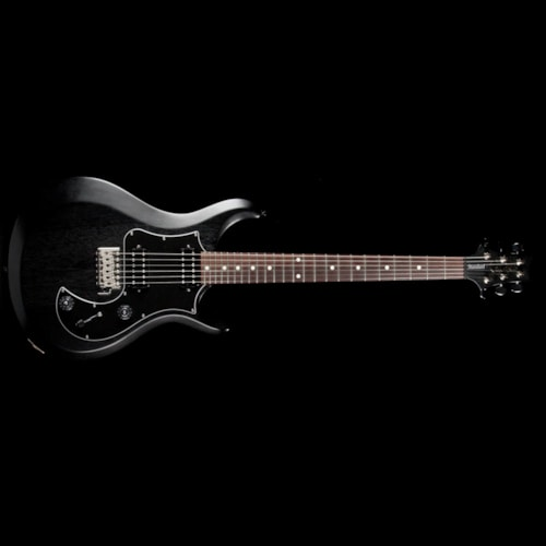 2016 Paul Reed Smith PRS S2 Standard 24 Satin Charcoal 2016 Excellent