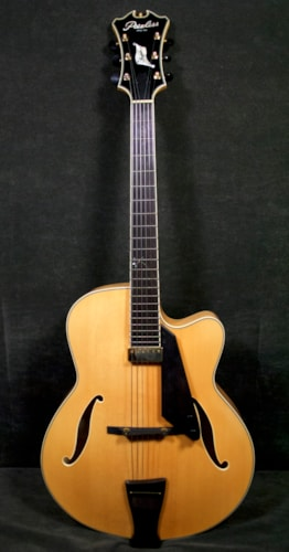 2016 Peerless Imperial #7672 Blonde, Brand New, Original Hard
