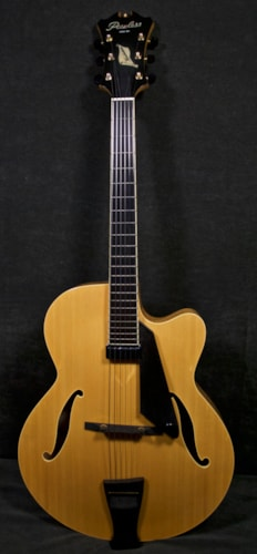 2016 Peerless Manhattan 5476 Blonde, Brand New, Original Hard