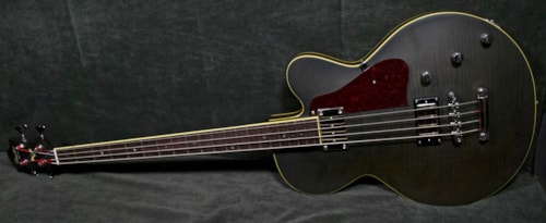 2016 Peerless Smoked Bass #5431 Grey, Brand New, Original Hard