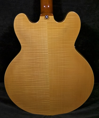 2016 Peerless Songbird #6986 Blonde, Brand New, Original Hard