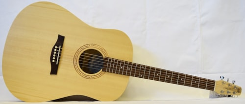 2016 SEAGULL Excursion Natural Spruce Natural, Brand New, Call For Price!
