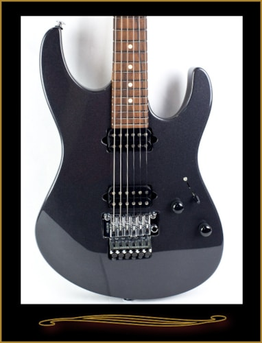 2016 Suhr Modern Black Pearl Metallic, Brand New, Hard, $2,926.00