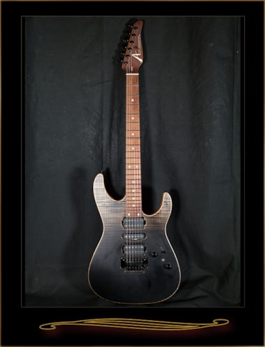 2016 Tom Anderson Angel Satin Black Surf, Mint, Hard, $3,299.00