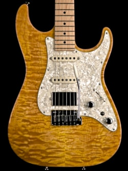 2016 Tom Anderson Drop Top Classic Hollow
