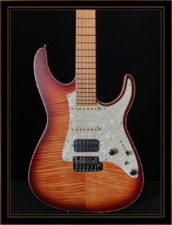 2016 Tom Anderson Guardian Angel