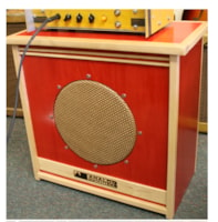 2017 Analog Outfitters Speaker Cabinet 1x12