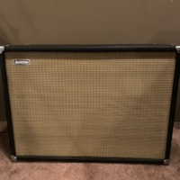 """2017 Avatar 2-12"""" cabinet w/Tone Tubby 40/40 speakers"""