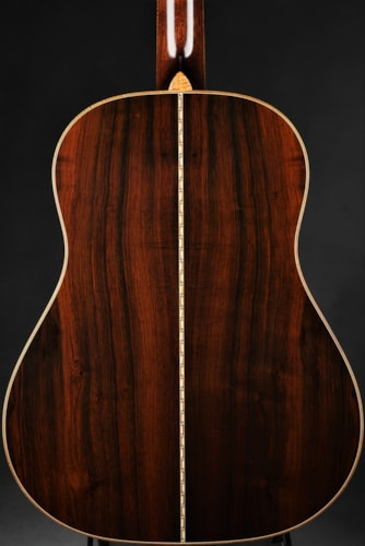 2017 Bourgeois Slope D DB Signature - Italian/Brazilian  Excellent, Hard